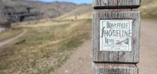 Bill to extend Utah's Bonneville Shoreline Trail once again filed in Congress