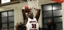 Traore's 20 not enough as Wasatch Academy falls to AZ Compass Prep at GEICO Nationals