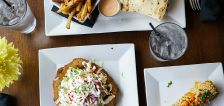 Local and international cuisine make Utah Valley a paradise for food lovers: 8 must-try options