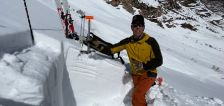 Forecasters warn warmer weekend could bring avalanche danger to backcountry