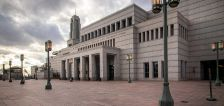Church discontinues Saturday evening sessions of general conference