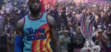 New 'Space Jam 2: A New Legacy' trailer releases