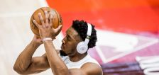Donovan Mitchell will miss at least another week with sprained ankle