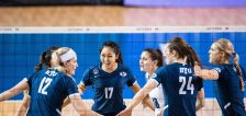 Here's where BYU, Utah, Utah Valley and Weber State are headed for the NCAA women's volleyball tournament