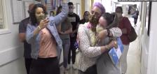 Orem woman celebrates surviving cancer