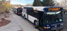 Creation of transit route to Springdale moves ahead with St. George City Council approval