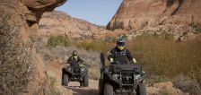Off-road vehicle users need to 'Tread Lightly' to protect Utah wild lands