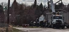 2 killed, 3 hospitalized following Idaho crash involving Utah man