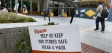What do Utahns think about businesses requiring masks after mandate ends?