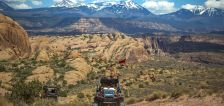 New Utah Access Map 360° and online courses: unprecedented tools for off-road riders