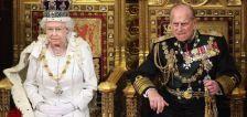 Prince Philip, husband of Queen Elizabeth II, dies at 99