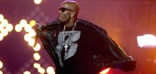 Rapper-actor DMX, known for gruff delivery, dead at 50