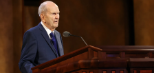 Latter-day Saints react to 9 new temples in the West