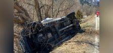 1 dead in Friday crash near Huntsville