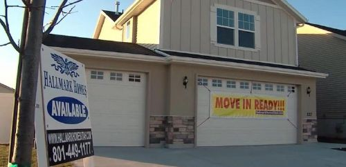 Are Californians to blame for Utah's surging home prices?