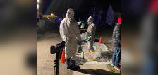 4 arrested after task force busts clandestine lab in Heber City