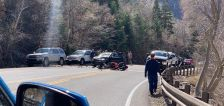 Police identify man killed in motorcycle crash in Big Cottonwood Canyon