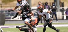 No. 3 Weber State rallies by Idaho State to clinch first-ever outright Big Sky title