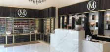A year after the pandemic, new nail salon at Station Park offers pampering and luxury