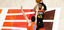 Long injury reports make Jazz win over Thunder a little different