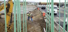 UDOT announces major projects for upcoming construction season