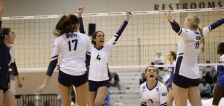 Why BYU women's volleyball will be only show in town in regional semifinal with No. 1 Wisconsin