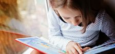 How you can get free books for your kids this summer