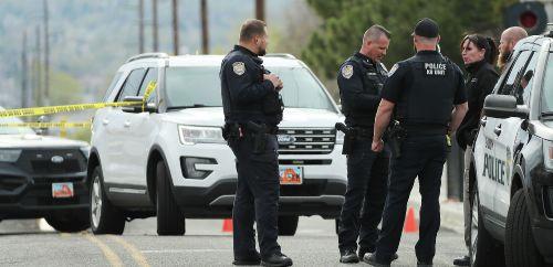2 boys shot in Sandy; police looking for gunman
