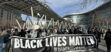 Utah Black Lives Matter group calls for justice at Salt Lake rally