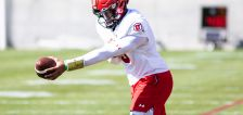 Utah football shows off new talent as Red team claims 21-0 win over Black in annual spring game