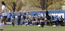 'We're really excited': No. 12 BYU, Utah Valley learn draws for 48-team NCAA soccer tourney in North Carolina