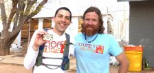 Ultrarunners remember one of their own while running upward of 100 miles in Zion National Park