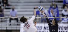 No. 1 Wisconsin's defense handles No. 16 BYU in straight-set loss