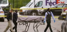 Police say FedEx shooter legally bought guns used in shooting