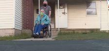 Community rallies after wheelchair ramp stolen from Murray Food Bank