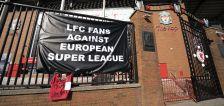 Threats of expulsion as UEFA confronts Super League rebel 12