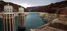 Western US prepares for possible 1st water shortage declaration