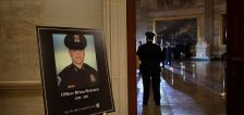 US Capitol Police Officer Sicknick died of natural causes after attack, medical examiner says