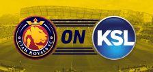 Watch the Utah Royals FC on KSL