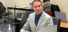Out of sight but center stage, jurors weigh Chauvin's fate