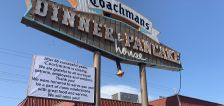 Coachman's restaurant calls it quits after nearly 60 years in Salt Lake City