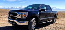 Test Drive: Newly redesigned Ford F-150 proves again why it's the best selling vehicle for 44 years