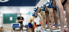 Local colleges: Swim coach Brooks released by BYU; UVU's Estrada earns WAC medalist honors