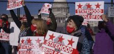 Is DC statehood about fair representation or Democratic power grab?