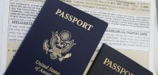 A passport office in Salt Lake City? Sen. Mitt Romney wants to make it happen