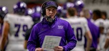Local colleges: Weber State's Jay Hill named Big Sky Coach of the Year; Manning resigns from Utah