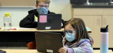 How did CDC come up with mask guidelines for kids? Sen. Mike Lee wants to know