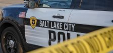 Man riding electric scooter hit, killed by car in downtown Salt Lake