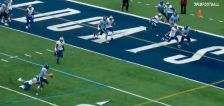 Have You Seen This? Quarterback tosses touchdown using sorcery