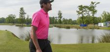 Tony Finau-Cameron Champ pairing shares 2nd-round lead at Zurich